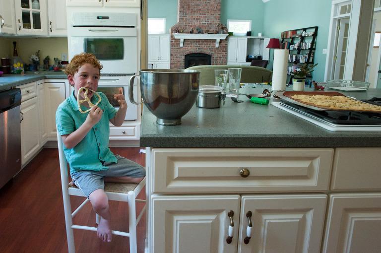 Robin Stephenson - Documentary Family Photography